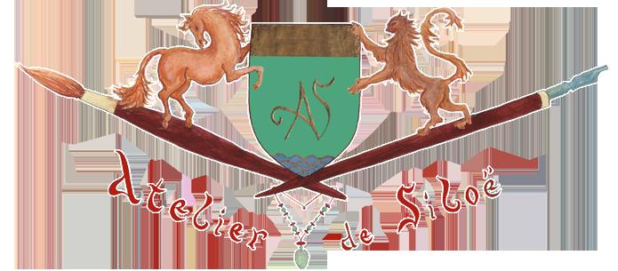 Atelier Siloe - cours et stages d'enluminure (PARIS)